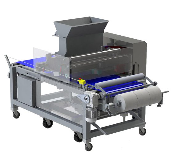 Frozen Dough Food Equipment