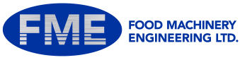 FME Food Machinery Engineering Logo